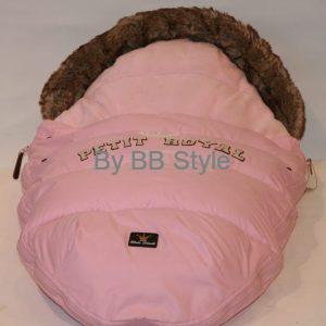 Elodie details åkpåse petit royal pink