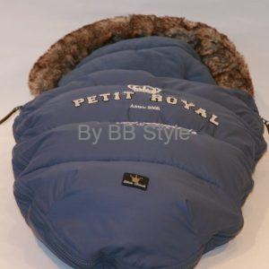 Elodie Details åkpåse petit royal blue