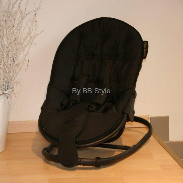 Svart babysitter - Black Edition