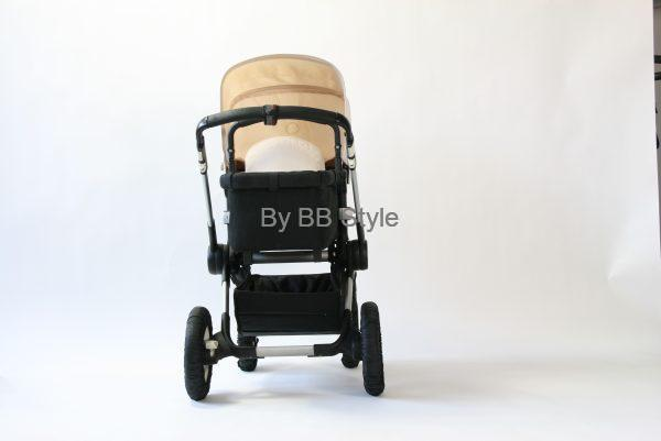 Bugaboo Buffalo off white/ ligg och sitt barnvagn. (second hand )